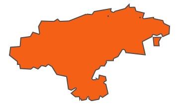 Asociaciones de FEDE en la provincia de Cantabria