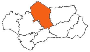 Asociaciones de FEDE en la provincia de Córdoba