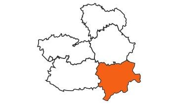 Asociaciones de FEDE en la provincia de Albacete