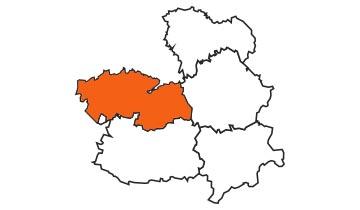 Asociaciones de FEDE en la provincia de Toledo