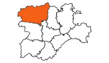Asociaciones de FEDE en la provincia de León