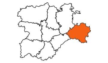 Asociaciones de FEDE en la provincia de Soria