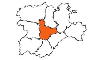 Asociaciones de FEDE en la provincia de Valladolid