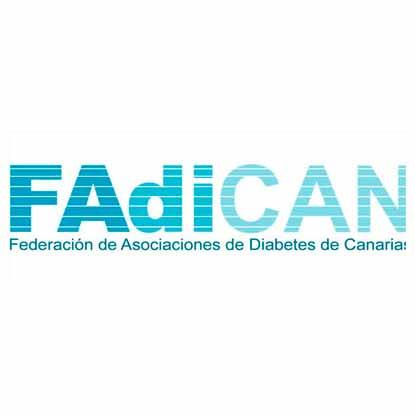 Federación de Asociaciones de Diabetes de Canarias (FAdiCAN)