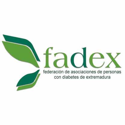 Federación de asociaciones de personas con diabetes de Extremadura (FADEX)