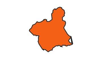 Asociaciones de FEDE en Murcia
