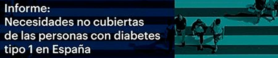 informe de la asociación de médicos de diabetes infantil