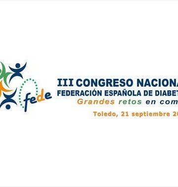 abierta la inscripcion al III congreso de FEDE