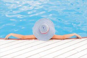 el cuidado de la piel en verano