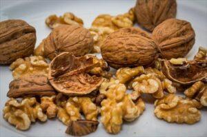 frutos secos contra el riesgo cardiovascular