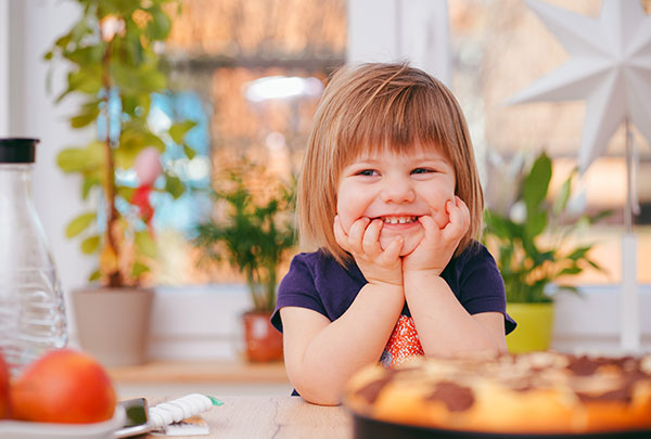 dosis glucagon en niños pequeños