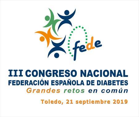 III Congreso FEDE