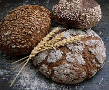 Nueva normativa sobre el pan integral