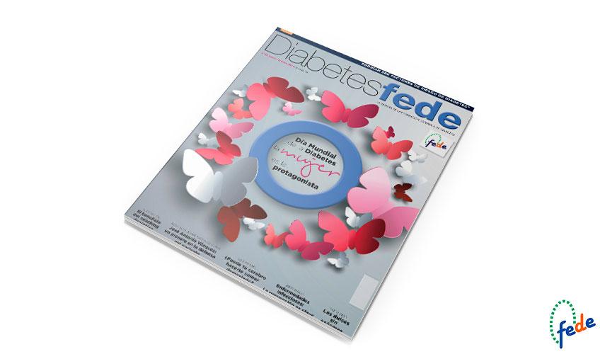 portada numero 53 diabetesfede