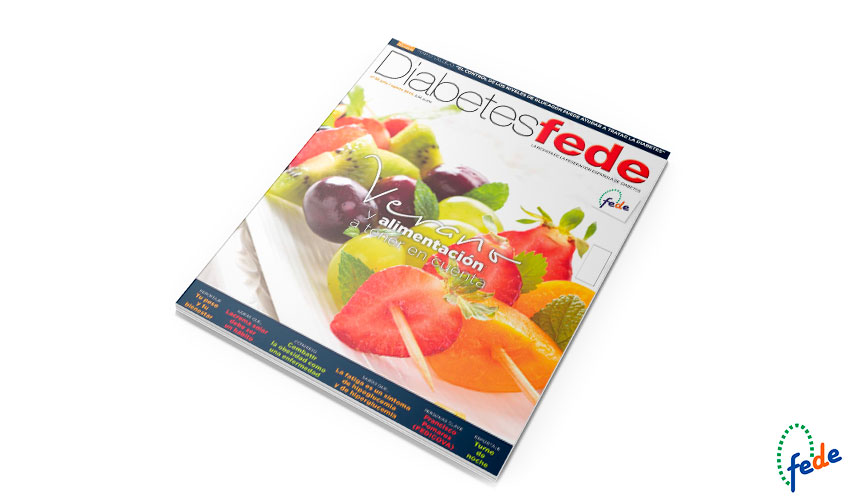 portada numero 56 diabetesfede
