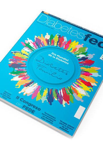 portada numero 58 diabetesfede