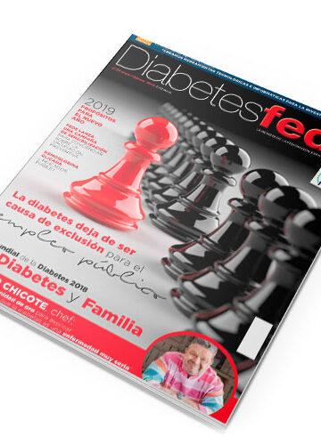 portada numero 59 diabetesfede