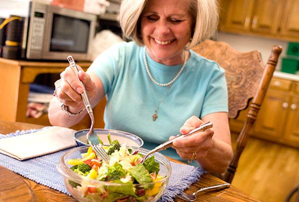 habitos para la prevención de la diabetes