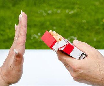 una razón más para dejar el tabaco