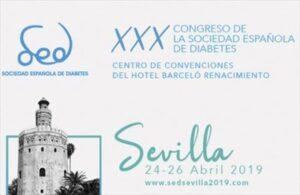 xxx-congreso de la sociedad española de diabetes