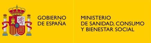 Ministerio de Sanidad, Consumo y Bienestar Social. Paseo del Prado 18, Madrid