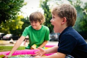 comportamiento relacionado con la salud para abordar la diabetes en niños