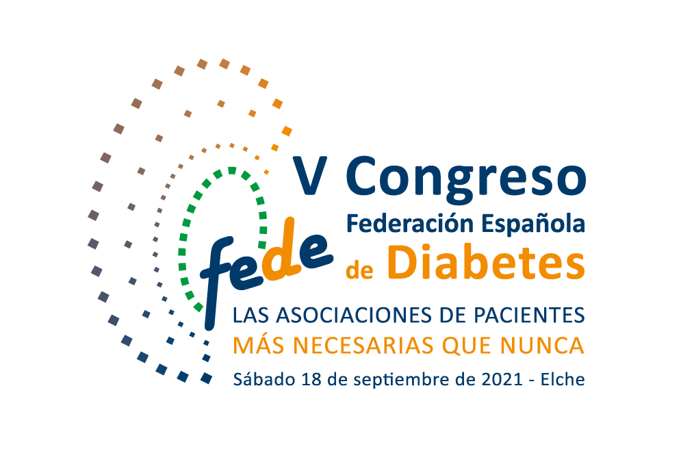 V congreso de la Federación Española de Diabetes
