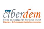 CIBERDEM Centro de Investigación Biomédica en Red