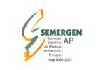 Semergen Sociedad española de médicos de atención primaria